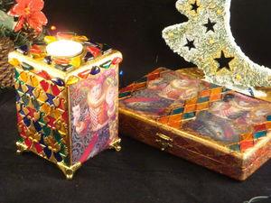 Рождественские скидки на готовые работы | Ярмарка Мастеров - ручная работа, handmade