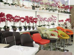 Искусственные цветы в интерьерных магазинах. Ярмарка Мастеров - ручная работа, handmade.
