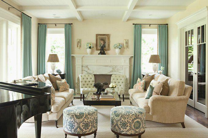 Модные цвета домов