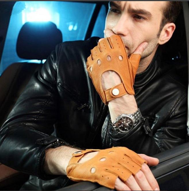 кожанные перчатки, мужские перчатки, подарок мужчина, подарки мужчинам, кожа, ручная работа, авторские перчатки, la1007, советы стилиста, мужские кожанные перчатки