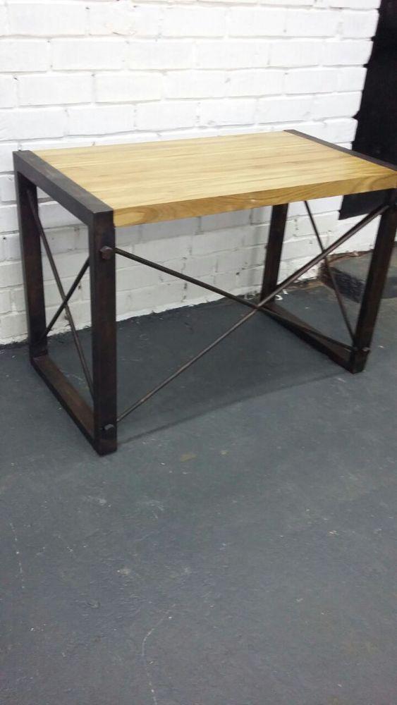 мебель в стиле лофт, мебель лофт
