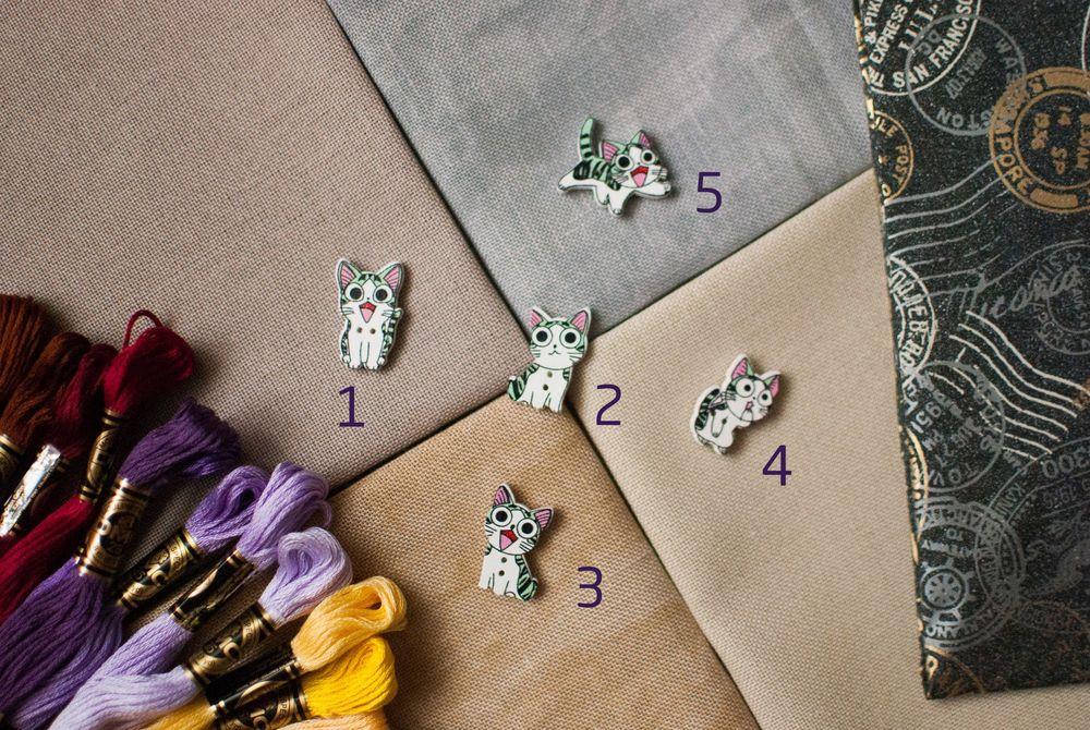 коты, магниты, магнит для иглы, вышивка ручная, вышивка крестом, вышивка крестиком, аксессуары для рукоделия, акции и распродажи