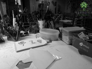 Творчество — оно такое). Ярмарка Мастеров - ручная работа, handmade.