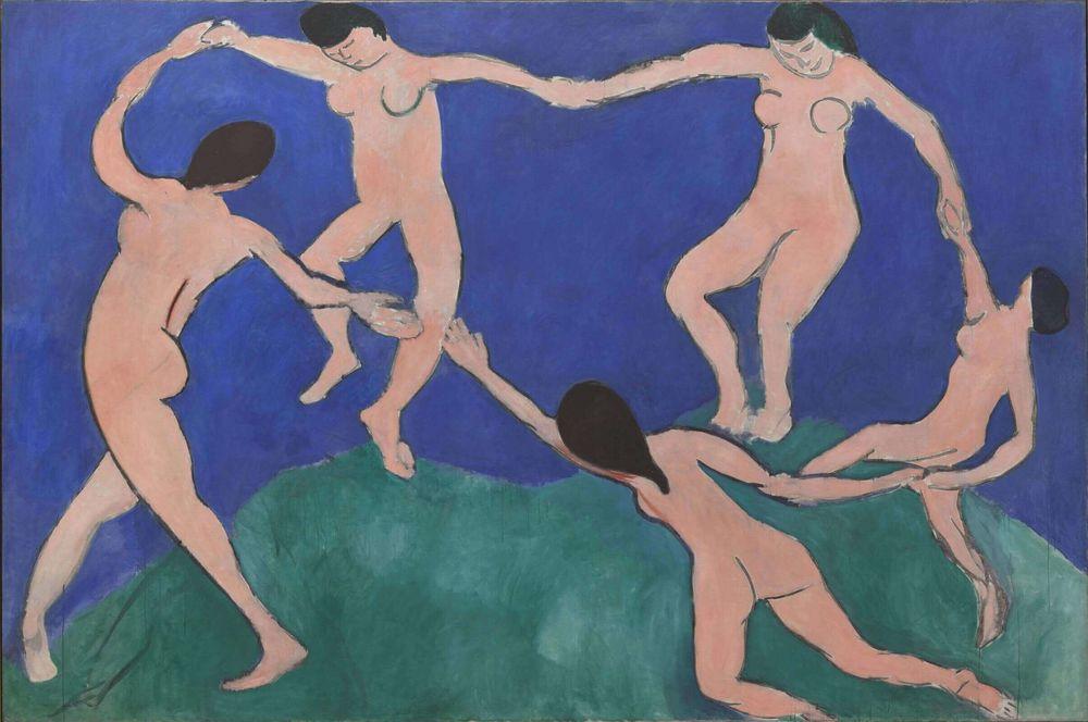 Направления школ в живописи, общие представления и особенности, фото № 10