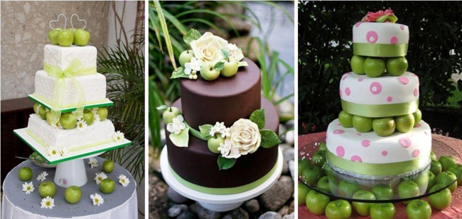 Яблочная свадьба и ее «вкусности»: публикации и мастер-классы