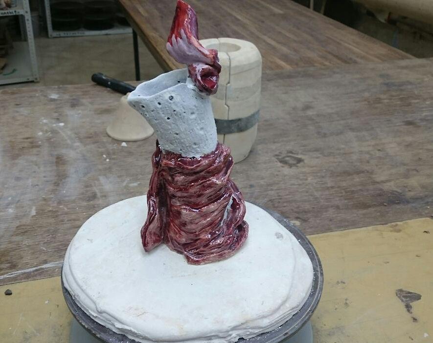 керамика хенд мейд