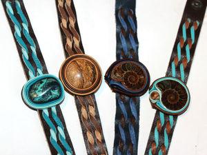 Серия браслетов. Ярмарка Мастеров - ручная работа, handmade.
