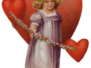 История Дня святого Валентина. Ярмарка Мастеров - ручная работа, handmade.