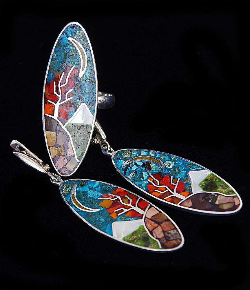 распродажа готовых работ, подарки к праздникам, мозаика ручной работы, аукцион сегодня, брошь ручной работы