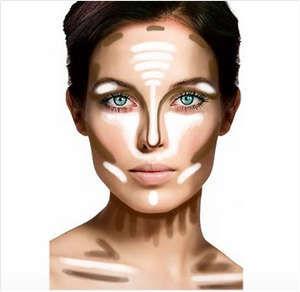 Основа под макияж или праймеры. Как пользоваться и cделать своими руками, фото № 2