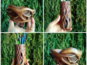 Фотоотзыв :). Ярмарка Мастеров - ручная работа, handmade.