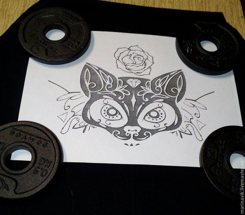 батик handmade