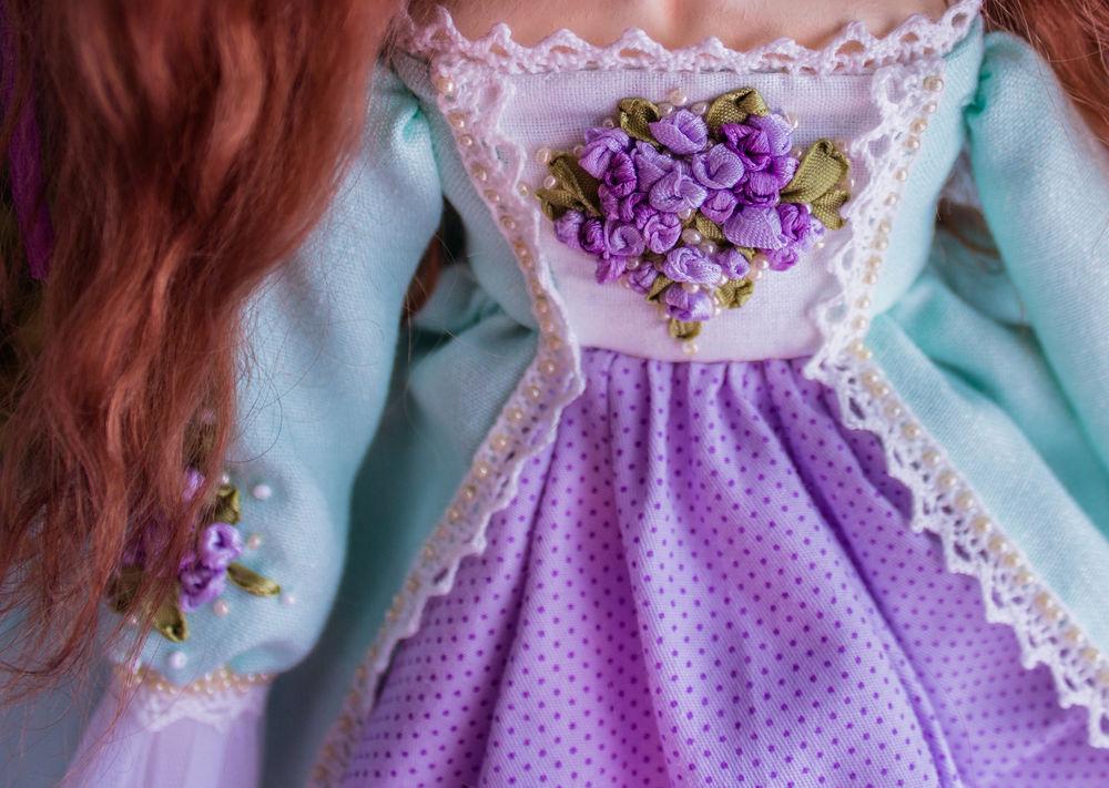 купить шарнирная кукла