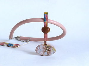 Новое колье. Сегодня вечером. Коллекция OLANDA. Ярмарка Мастеров - ручная работа, handmade.