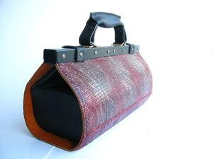 Аукционы на кожаные сумки!. Ярмарка Мастеров - ручная работа, handmade.