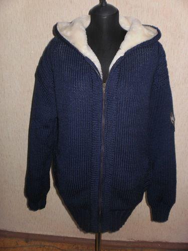 куртка, куртка вязаная, куртка на меху, мужская одежда, куртка для мужчины