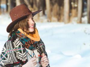 Красивая природа, яркий солнечный свет, раскидистые сосны и искренние эмоции! | Ярмарка Мастеров - ручная работа, handmade