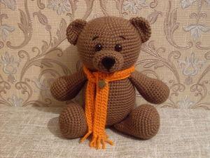 Розыгрыш вязаной игрушки! | Ярмарка Мастеров - ручная работа, handmade