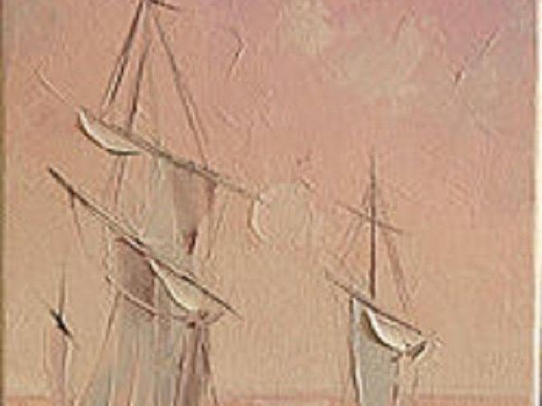Красивые картины от Андрея Карпова !минус 50% | Ярмарка Мастеров - ручная работа, handmade