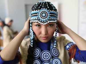 Northern style: мир коренных народов Севера. Ярмарка Мастеров - ручная работа, handmade.
