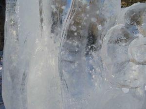 Сказочная ледяная красота. Ярмарка Мастеров - ручная работа, handmade.