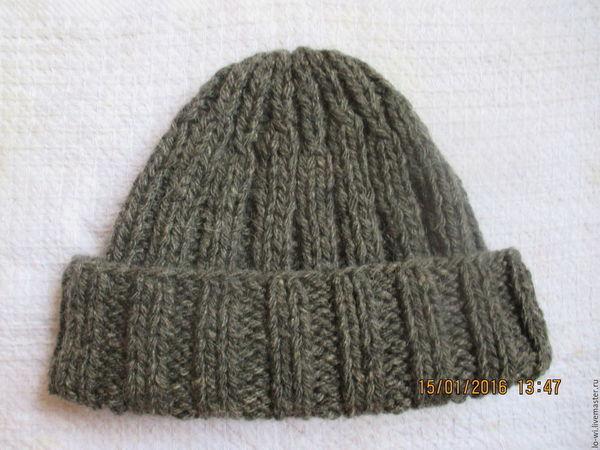 Приглашаю на благотворительную лотерею на шапку из козьего пуха   Ярмарка Мастеров - ручная работа, handmade