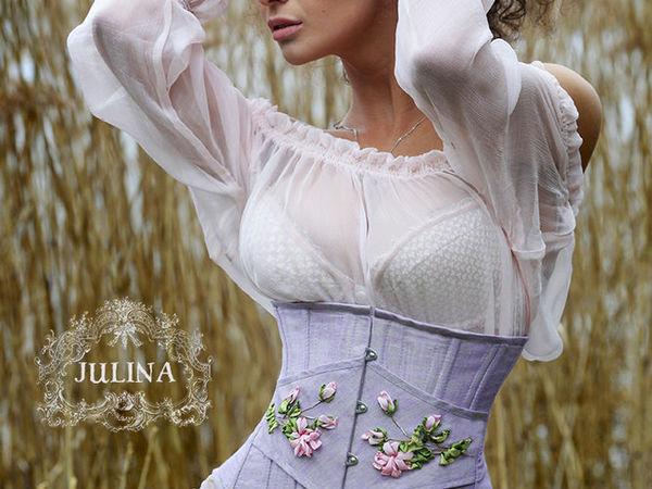 Конкурс коллекций от Julina | Ярмарка Мастеров - ручная работа, handmade