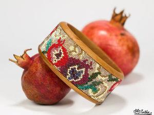 Армянская коллекция. Ярмарка Мастеров - ручная работа, handmade.