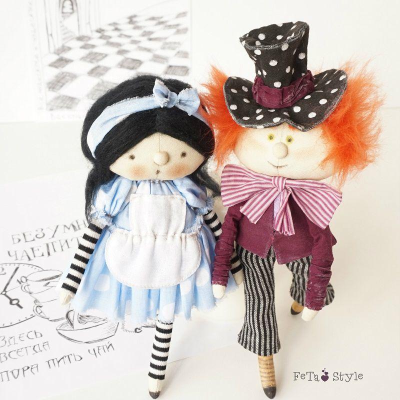 Алиса и Шляпник, фото № 10