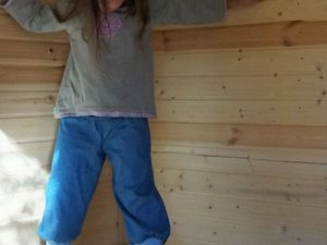 Про детские штаны. Ярмарка Мастеров - ручная работа, handmade.