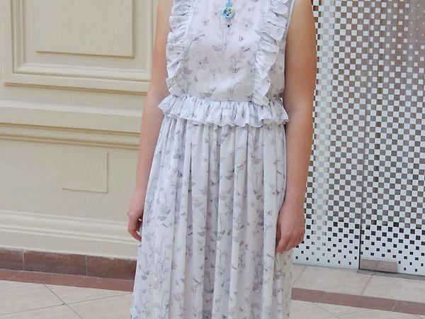 Только в эти выходные - любое платье -50%! | Ярмарка Мастеров - ручная работа, handmade