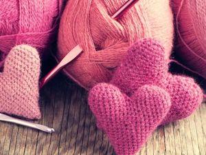 Чем полезно вязание?. Ярмарка Мастеров - ручная работа, handmade.