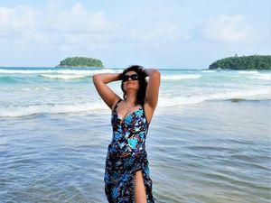 Солнце - хорошо, море - хорошо, а работа лучше! | Ярмарка Мастеров - ручная работа, handmade
