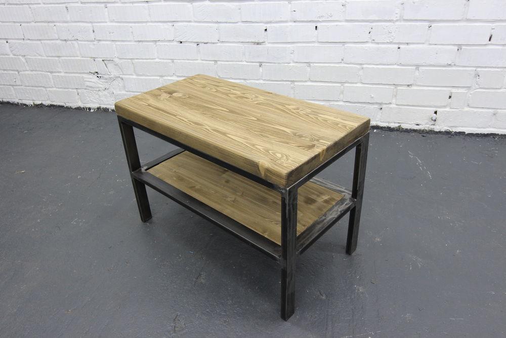 мебель лофт, мебель на заказ, мебель из металла, табурет