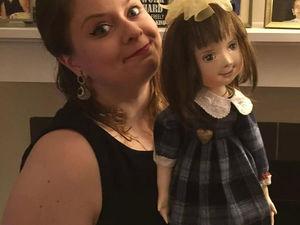 куклы по фото)0 | Ярмарка Мастеров - ручная работа, handmade