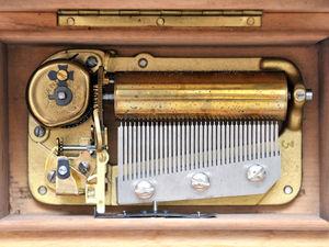 1950-1970гг Швейцарские Музыкальные Шкатулки. Ярмарка Мастеров - ручная работа, handmade.