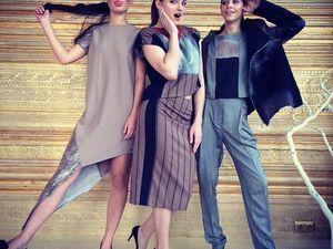 Участницы конкурса красоты «Петербургская красавица - 2017» одежде из моих коллекций. Ярмарка Мастеров - ручная работа, handmade.