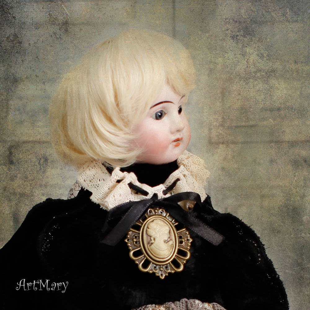 кукла мотылек