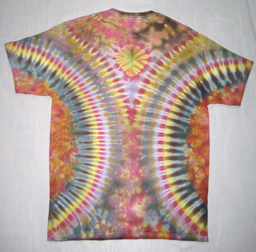футболки креативные, футболки тай-дай, футболку купить