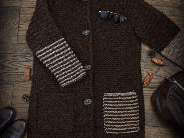 Только один день на одно пальто сумасшедшая скидка!! | Ярмарка Мастеров - ручная работа, handmade