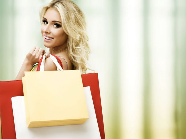 Приглашаются все!!! День шоппинга уже начался!!! | Ярмарка Мастеров - ручная работа, handmade