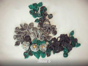 Авторские оригинальные шарфики на Новый год!! Распродажа!!! есть от 799 руб!! | Ярмарка Мастеров - ручная работа, handmade
