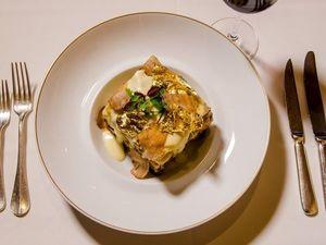 Сусальное золото в кулинарии. Ярмарка Мастеров - ручная работа, handmade.