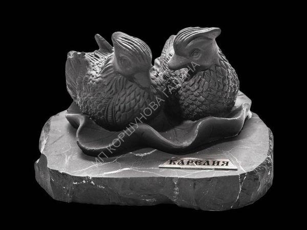 «Камень здоровья» шунгит: свойства | Ярмарка Мастеров - ручная работа, handmade