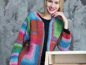 Участвую в конкурсе коллекций от Wool cool (IULIIA) | Ярмарка Мастеров - ручная работа, handmade