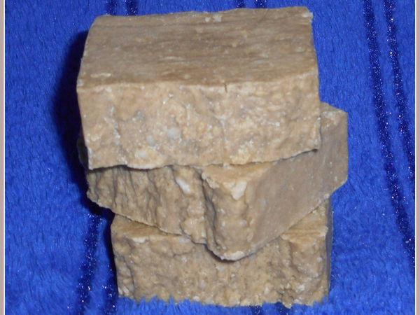 Аннотация на твердый шампунь с грязью Мёртвого моря ( 2 в 1 ) | Ярмарка Мастеров - ручная работа, handmade