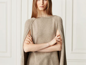 Knitted Collection by Ralph Lauren for Inspiration. Livemaster - handmade
