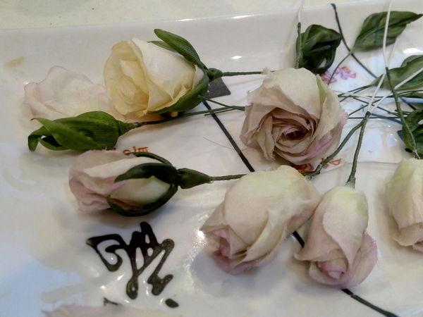 Инструменты и материалы для цветоделия. | Ярмарка Мастеров - ручная работа, handmade
