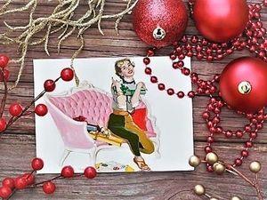 ! АНОНС Розыгрыша подарков среди покупателей