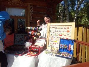 """Фестиваль """"Каравон"""". Ярмарка Мастеров - ручная работа, handmade."""